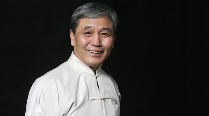 当今相声界辈分最高的一位大师——马志明