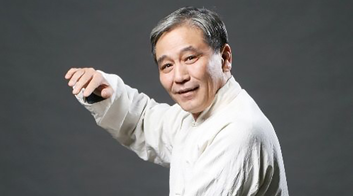 当今相声界辈分最高的一位大师——马志明 3030说 第5张