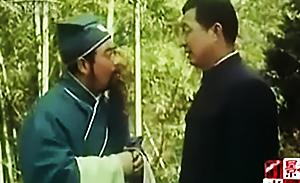马季 唐杰忠 相声TV 《新桃花源记》