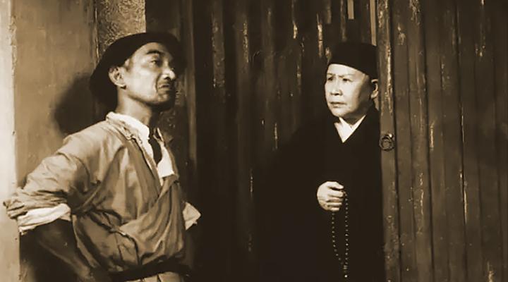 """中国唯一""""卓别林手杖奖""""得主——严顺开 3030说 第2张"""