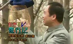 侯宝林 郭启儒 相声TV 《夜行记》