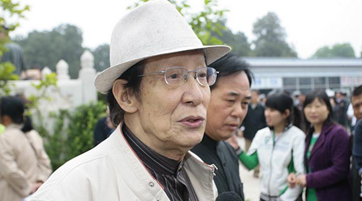 """李文华81岁进入""""宝字辈""""含泪拜师马三立 3030说 第5张"""
