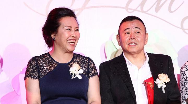 """中国喜剧界的""""巨灵神""""——潘长江 3030说 第4张"""