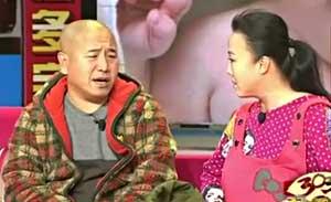 王小利 孙立荣 李小明 小品《宝贝计划》