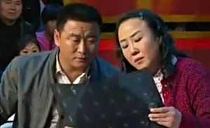 王小利 孙立荣 小品《心病》