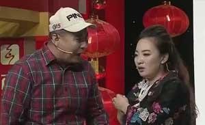 金阳 姜年凯 小品《找家长》