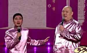 王玥波 应宁 相声《童年轶事》