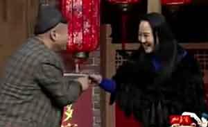 王小利 孙丽荣 小品《招标》