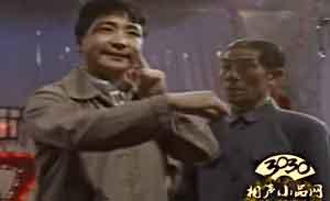 姜昆 李文华 相声《对口词》