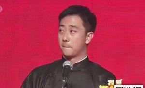 王自健 薛英杰 相声《基本功》