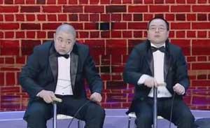 代新 阎立涛 郭晓宇 王刚 小品《奇葩交响乐》