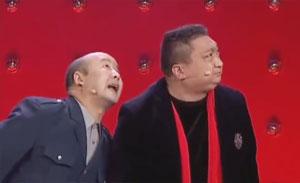 组团上春晚 王木犊剧社 小品《有理难辨》