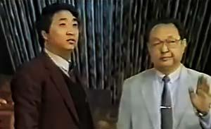 姜昆 唐杰忠 相声《特大新闻》