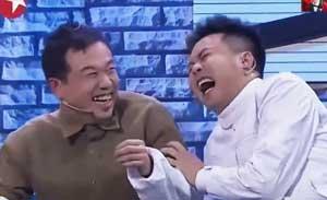 潘斌龙 崔志佳 小品《超能英雄》