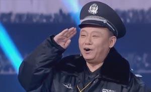 邵峰 尚大庆 张瑞雪 小品《站台》