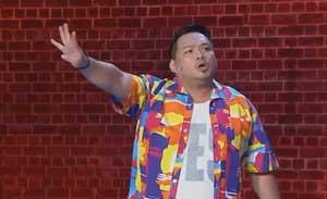 台湾萌叔巨炮爆笑出场,教你怎样做大哥