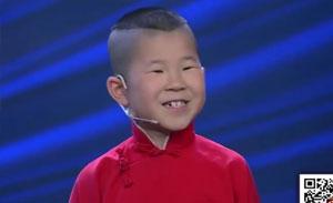 李菁 高卫钧 王磊 小品《超级辩辩辩2》