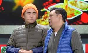 贾冰 王雪东 任梓慧等 小品《深夜麻辣烫》