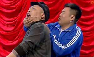 宋晓峰 程野等 小品《蹬三轮儿的父亲》