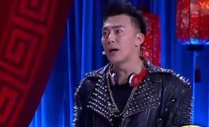 张明 王旭 杨悦等 小品《车囧》