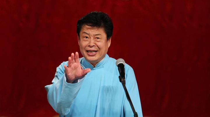 """""""宝""""字辈相声演员谢天顺逝世 享年73岁 3030说 第1张"""