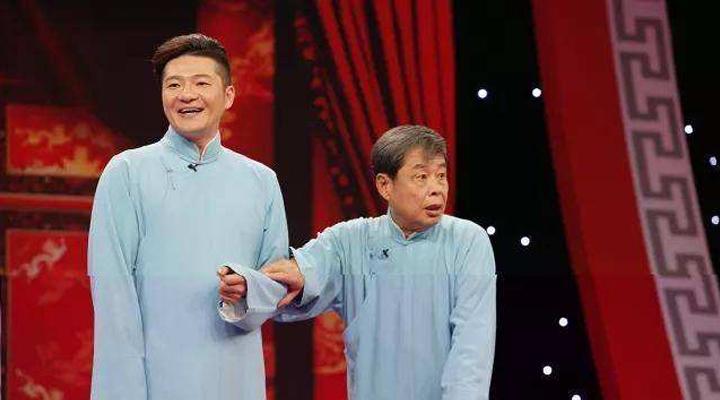 """""""宝""""字辈相声演员谢天顺逝世 享年73岁 3030说 第2张"""