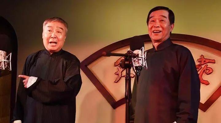 著名相声艺术家师胜杰因病医治无效,享年66岁 3030说 第4张