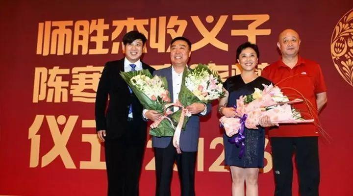著名相声艺术家师胜杰因病医治无效,享年66岁 3030说 第6张