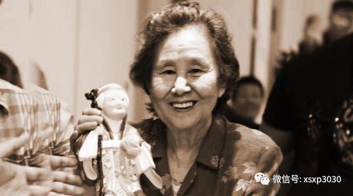 津门女相声艺术家张文霞9月28日逝世,享年82岁 3030说 第1张