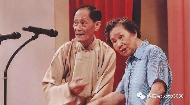 津门女相声艺术家张文霞9月28日逝世,享年82岁 3030说 第3张