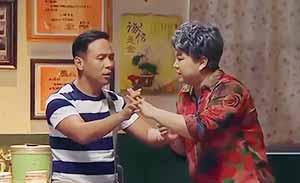 宋小宝 贾玲 许君聪 即兴小品《你是我的儿》