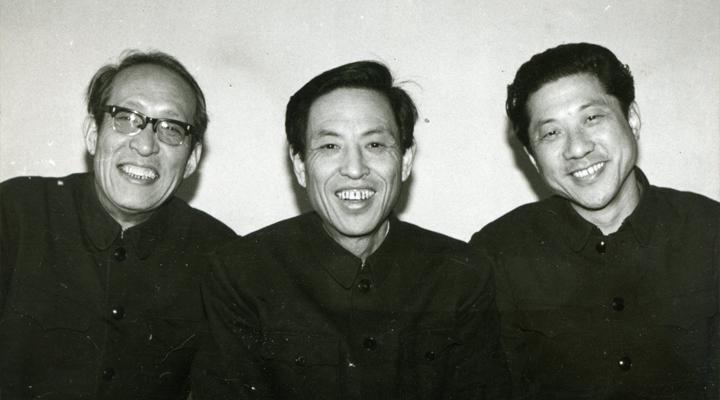 著名相声艺术家常贵田因病于北京逝世,享年76岁 3030说 第3张