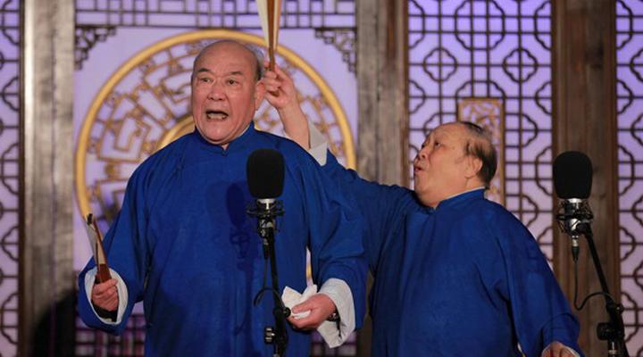 马三立弟子,相声名家尹笑声在天津逝世,享年81岁 3030说 第4张