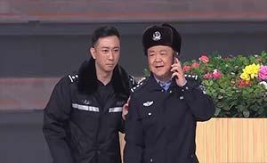 尚大庆 李文启等 小品《站台》