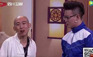 唐鑫辰 萧鸿鹏等 小品《学理发》