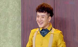 林涛古灵精怪坑惨队长,三兄弟上演真人版猫和老鼠