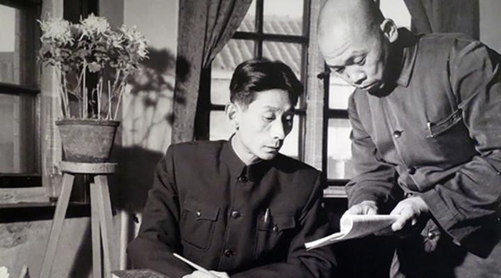 张庆森(相声第六代传人) 马三立的搭档 相声第六代传人 杜国芝师父 张庆森 名家堂  第2张